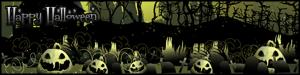 Firma Halloween DD 7