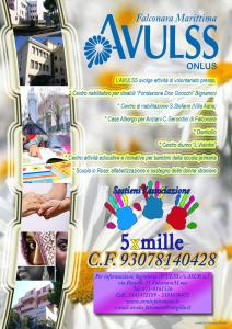 Donazione Avulss (A5 15x21,2)